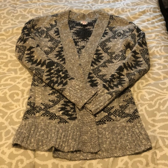 Mossimo Supply Co. Sweaters - Mossimo Sweater